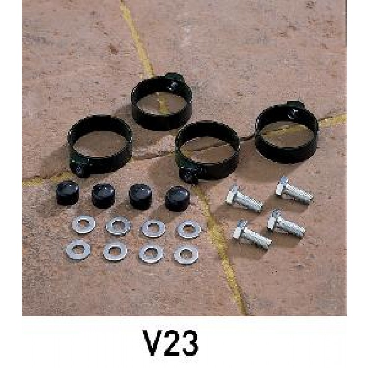 V23 Fence/Railing Fitting Packs