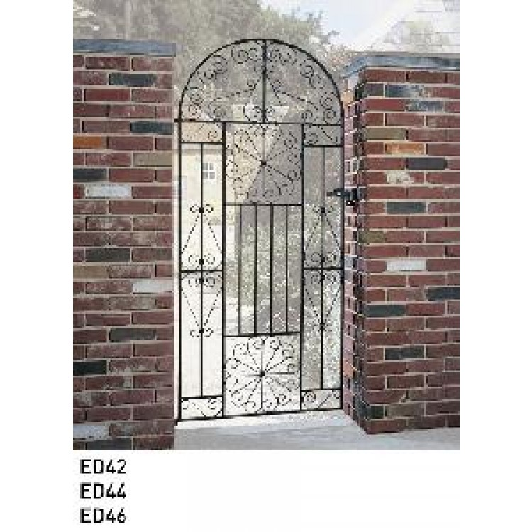 EDINBURGH-Bow Top Gate