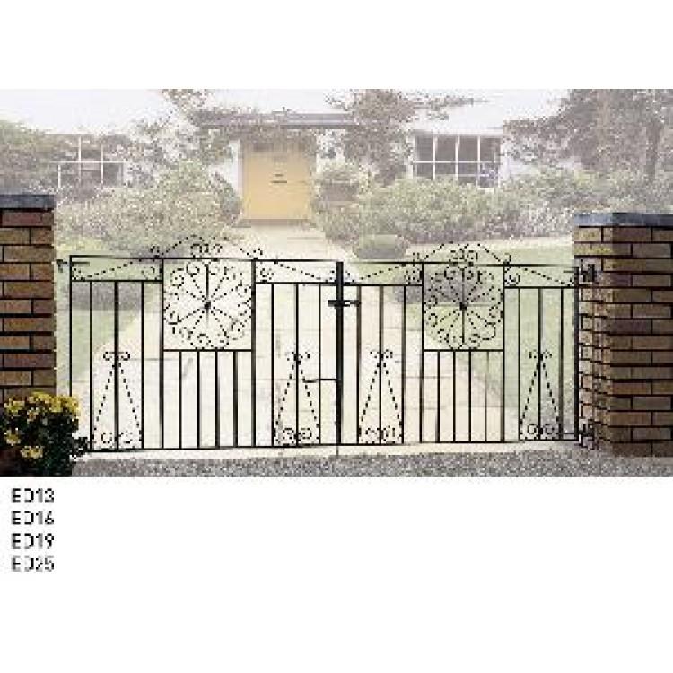 EDINBURGH-Double Gate