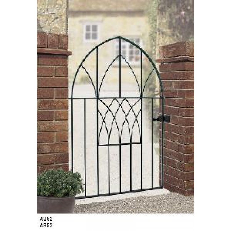 ABBEY-Low Bow Top Gate