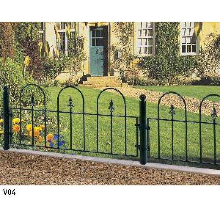 6' Village Fence Panels