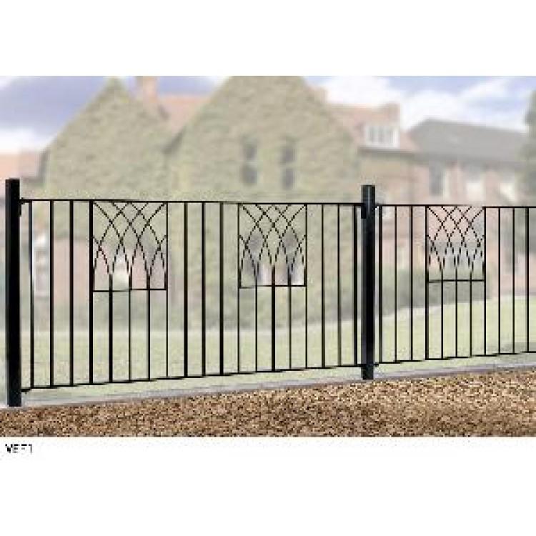 VERONA-Fence Panel