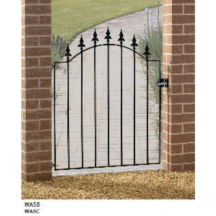 WARWICK Single Gate