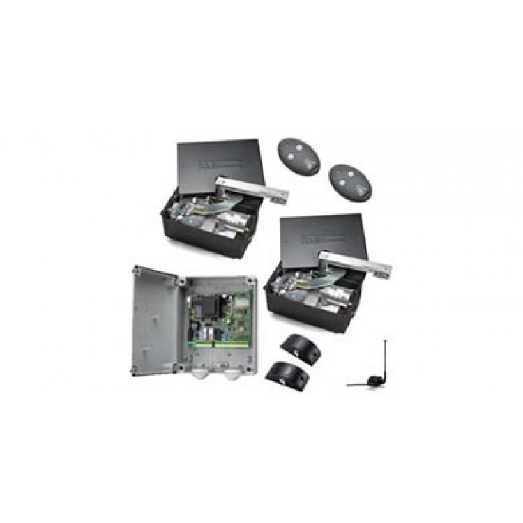 BFT ELI 250 Underground Kit