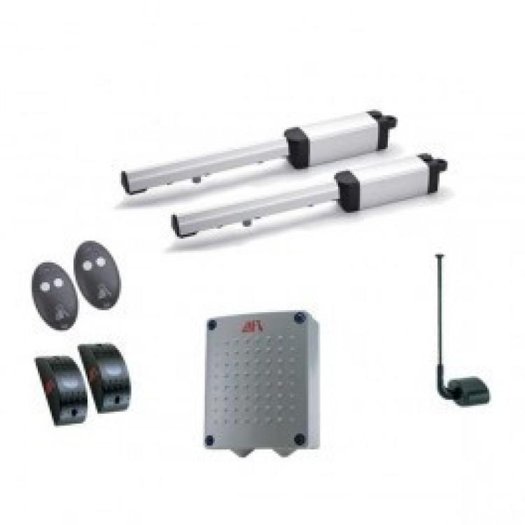 BFT PHOBOS NL 3m Long Stroke Kit