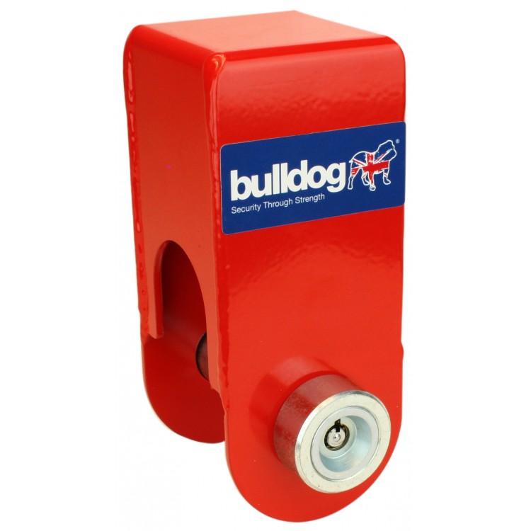 Bulldog Fuel Tank Lock