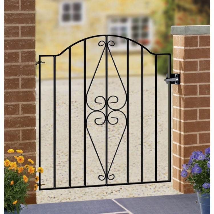 HENLEY SINGLE GATE 942MM HIGH X 850-920MM GAP