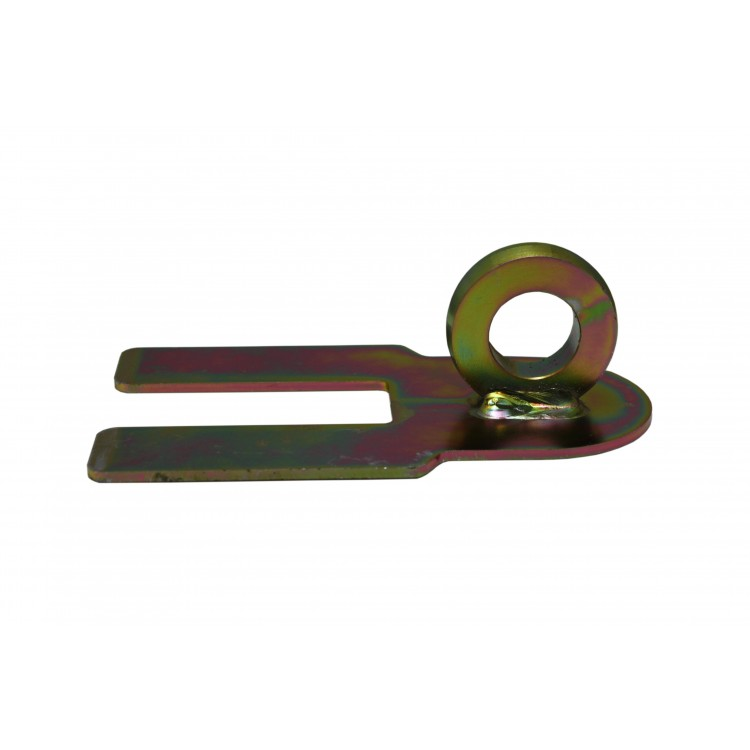 Bulldog ML07A Dummy Ring Plate