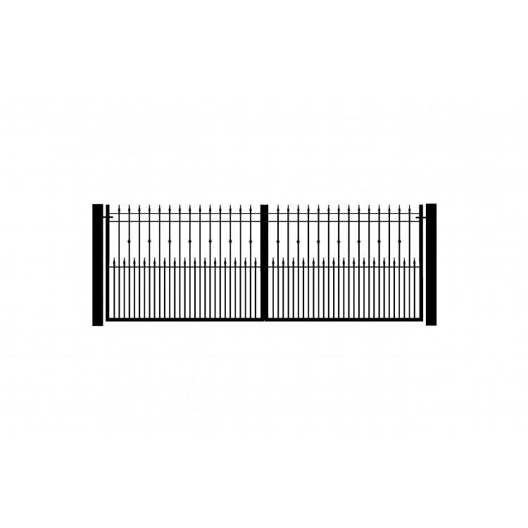 Ludlow Gate Design