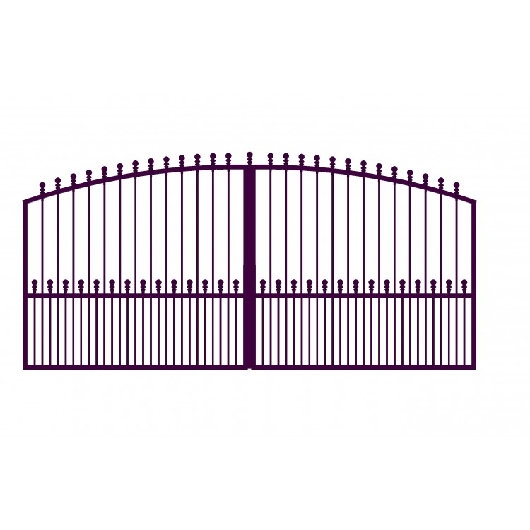 Newport Gate Design