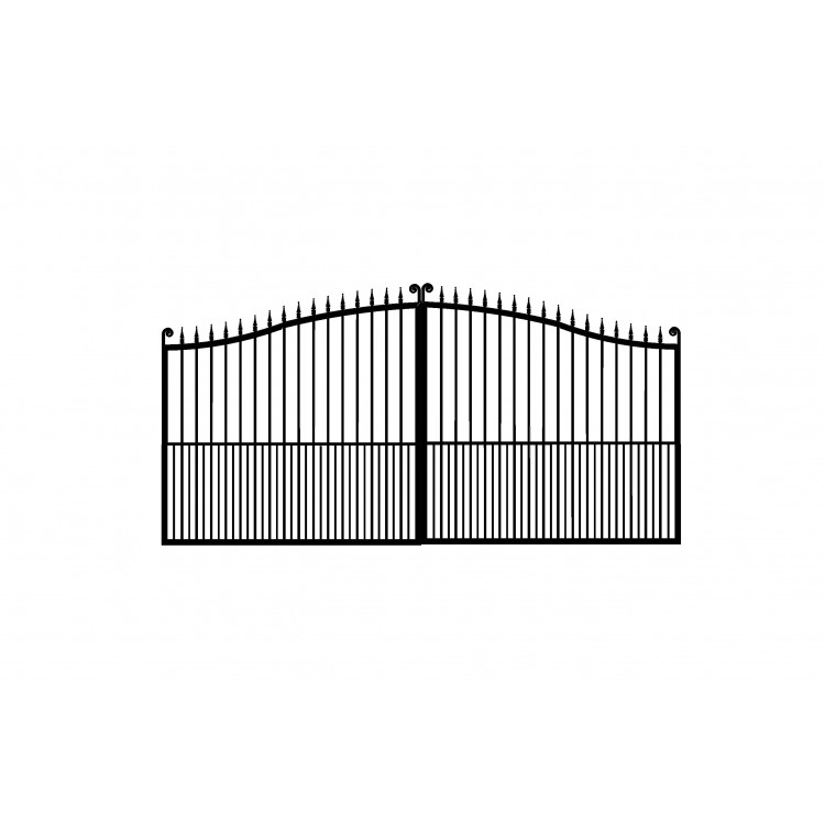Walcot Gate Design
